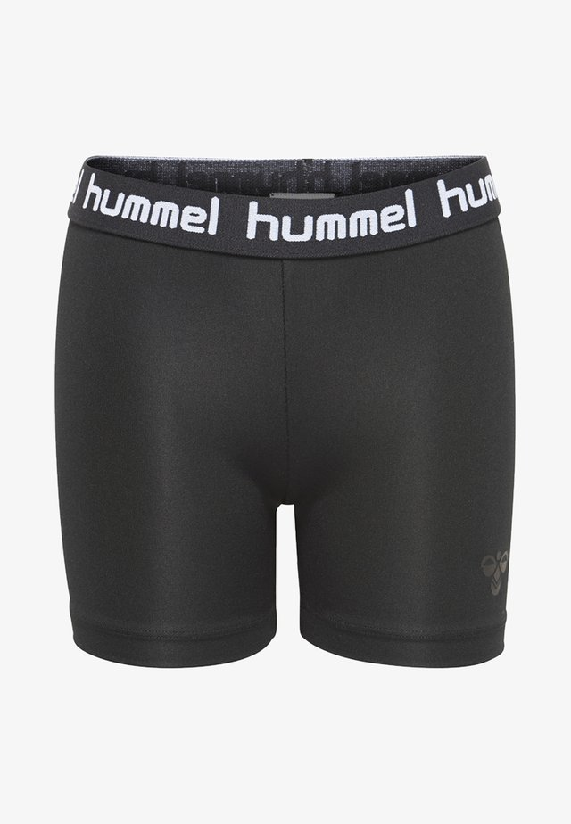 HMLTONA TIGHT - Bokserit - black