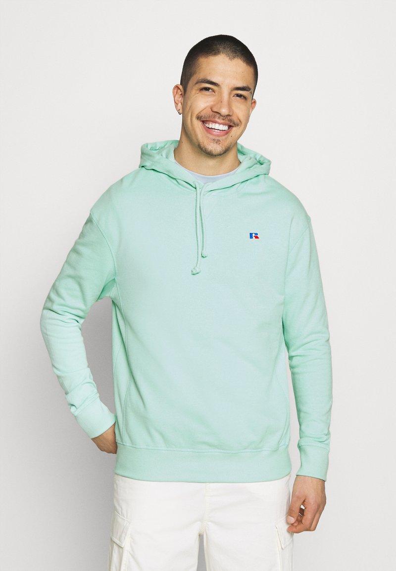 Russell Athletic Eagle R - MASON - Sweatshirt - lichen