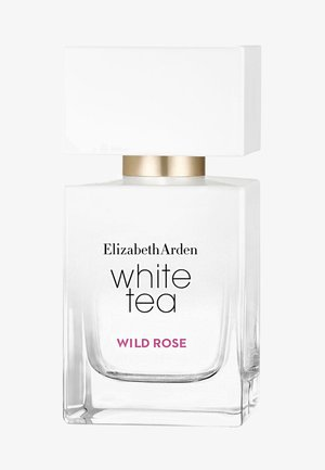 WHITE TEA WILD ROSE EDT  - Eau de Toilette - -