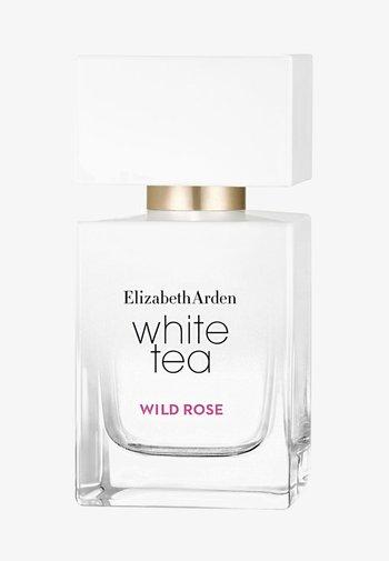 WHITE TEA WILD ROSE EDT  - Eau de Toilette - -