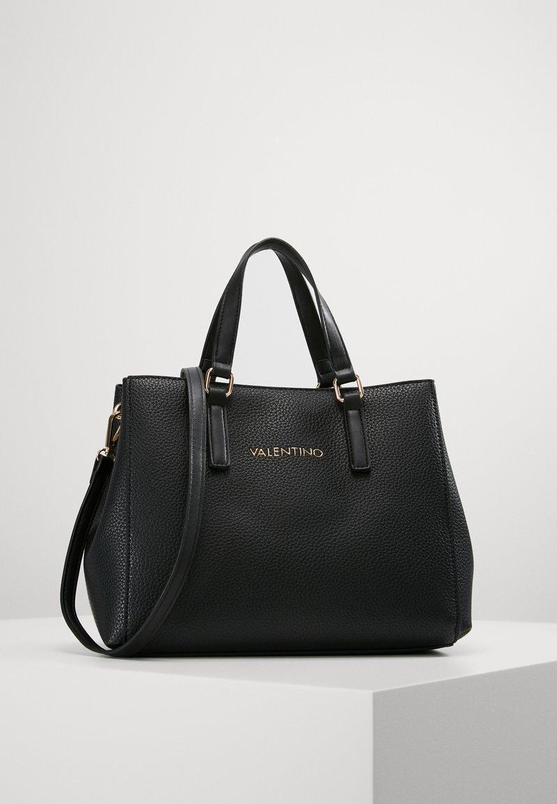 Valentino Bags - SUPERMAN - Handbag - nero