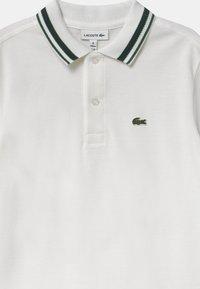Lacoste - Polo shirt - farine - 2