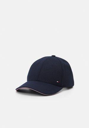 ELEVATED CORPORATE UNISEX - Cap - blue