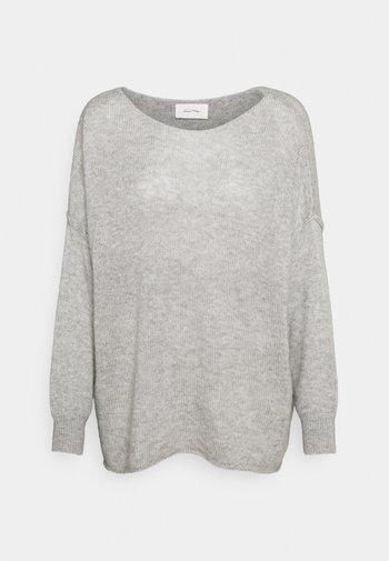 TOQROAD - Jumper - gris chine
