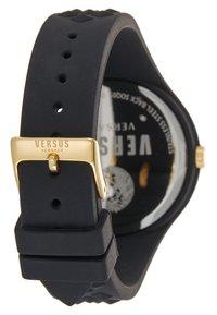 Versus Versace - FIRE ISLAND - Hodinky - black - 2