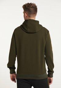 Mo - Light jacket - oliv - 2