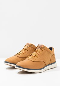 Timberland - KILLINGTON - Casual lace-ups - trapper tan - 2