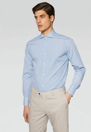 Camicia - blu chiaro