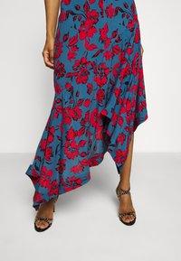 HUGO - KILAMI - Maxi dress - open miscellaneous - 3