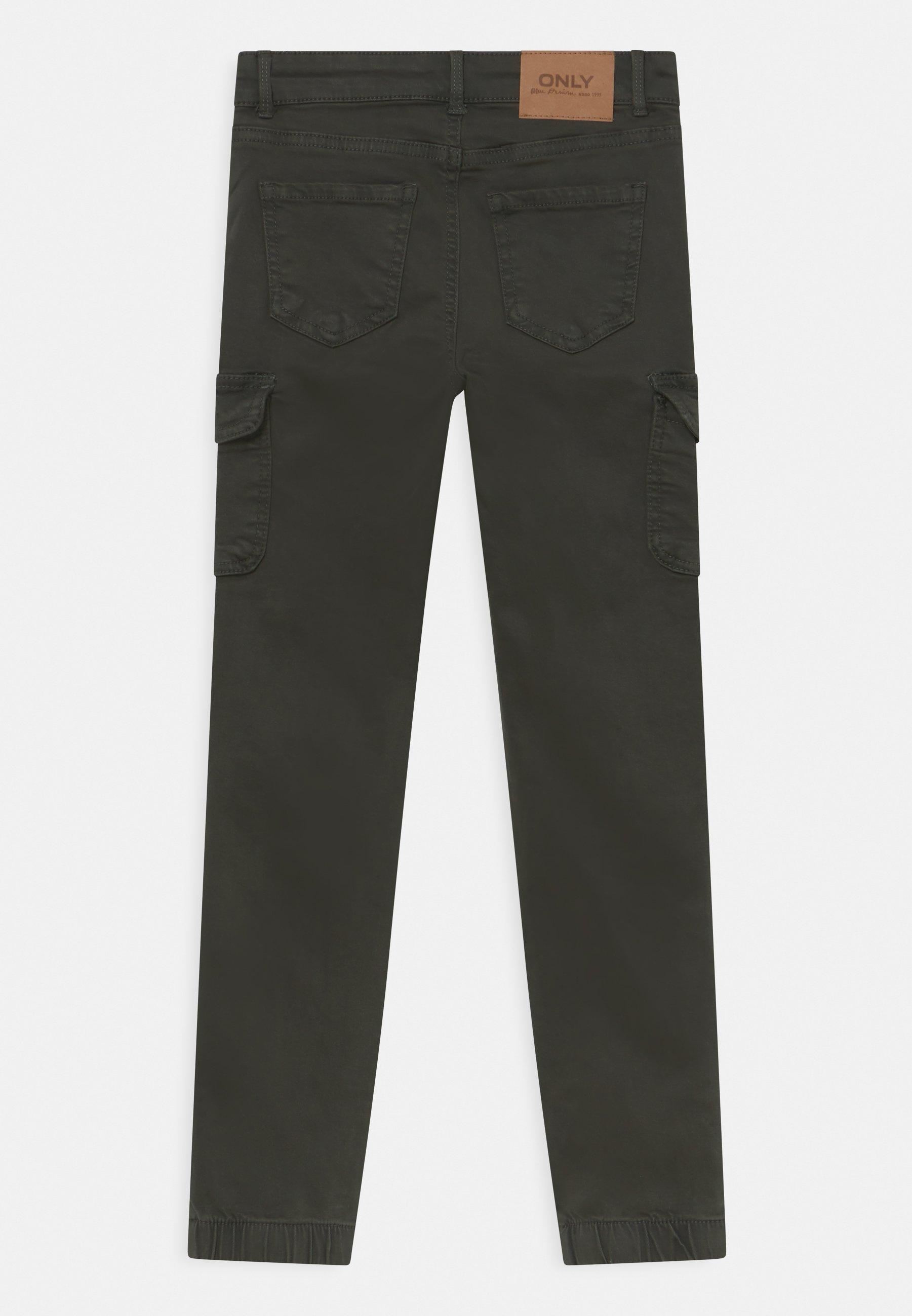 Enfant KONMISSOURI LIFE - Pantalon cargo
