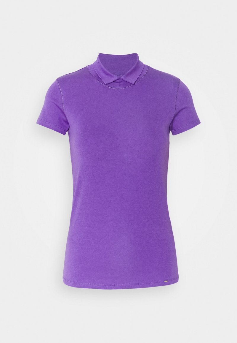 Marc Cain - Polo shirt - pansy