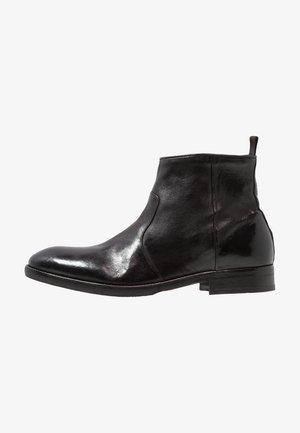 KAHLO - Korte laarzen - black