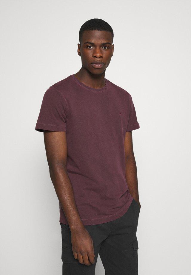 Basic T-shirt - port royale