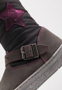 Lurchi - ANIKA-TEX - Boots - grey - 5