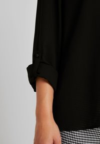Esprit Collection Petite - APAC ESSENTIAL - Chemisier - black - 5