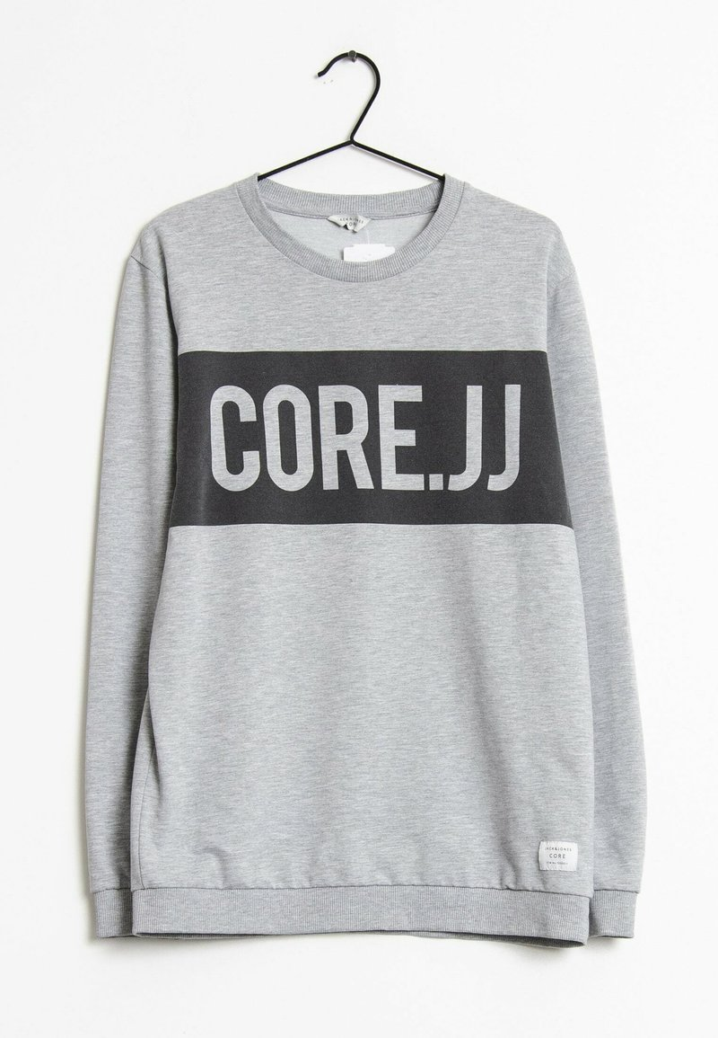 Jack & Jones - Sweatshirt - grey