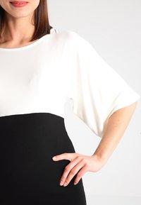 Envie de Fraise - NYLA - Sukienka z dżerseju - off white - 3