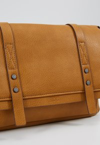 edc by Esprit - VENIA - Across body bag - amber yellow - 6