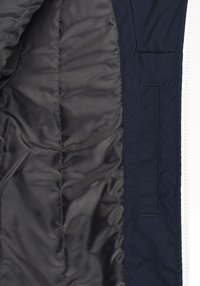 Solid - TILLY - Light jacket - dark blue - 5