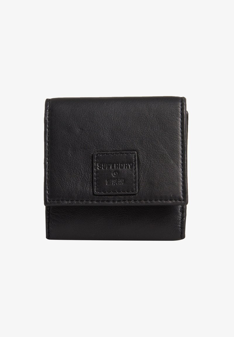Superdry - Wallet - black