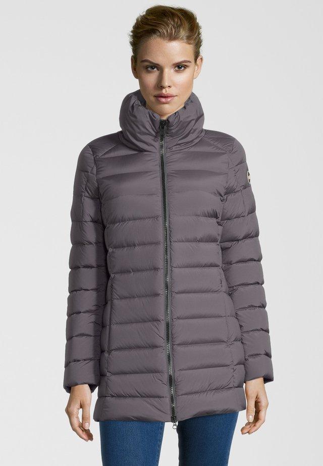 STEHKRAGEN - Gewatteerde jas - dark grey