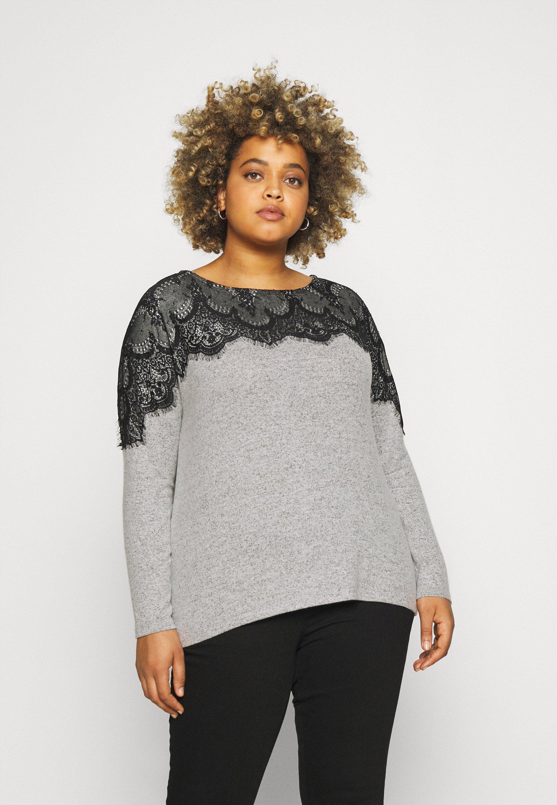 Femme VMBLIMA - Pullover