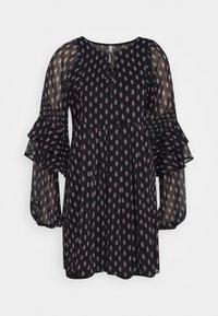AMABELLA - Day dress - black