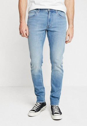 LUKE - Slim fit jeans - light daze