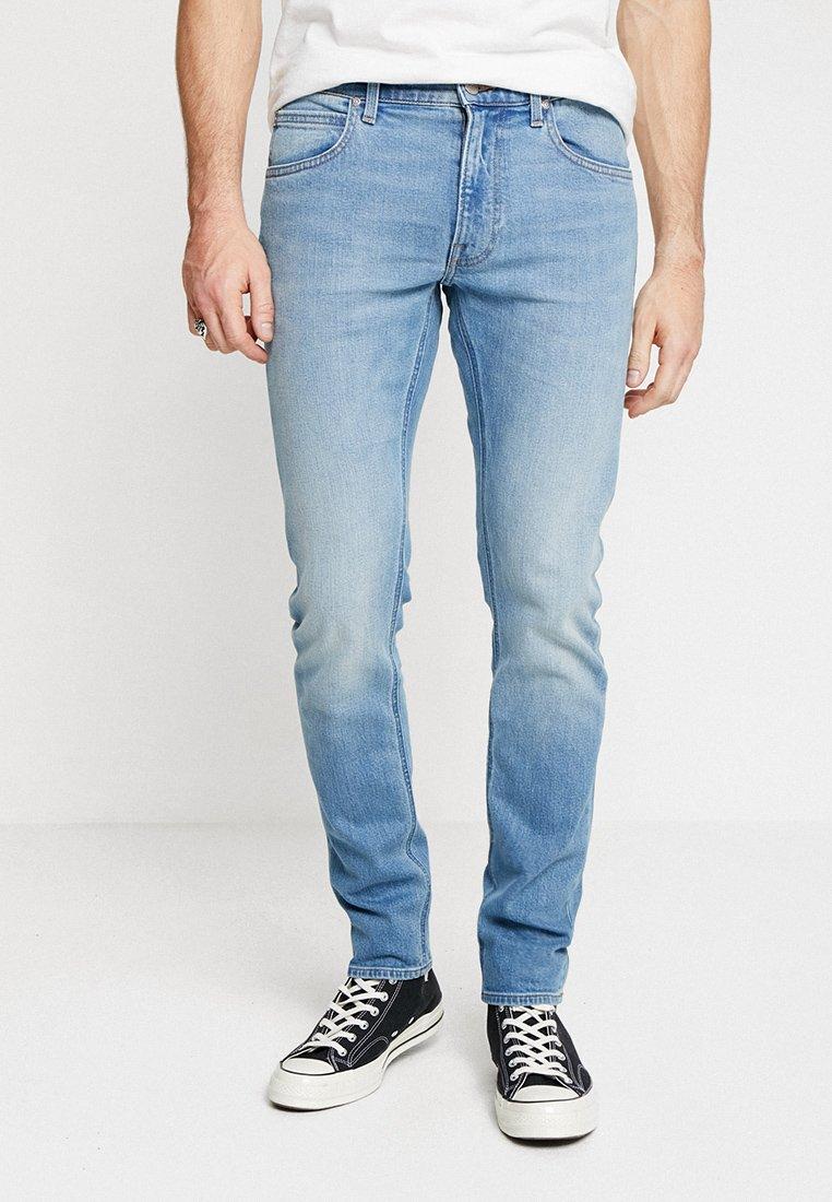 Lee - LUKE - Slim fit jeans - light daze