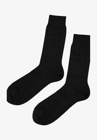 Calzedonia - KURZE - Socks - black - 0