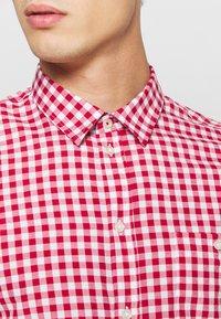 Pier One - Košile - red/white - 5