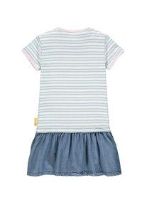 Steiff Collection - Jersey dress - brunnera blue - 1