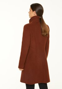 comma - Classic coat - chestnut - 2