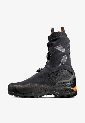 TAISS PRO HIGH GTX - Sneakers alte - black-arumita