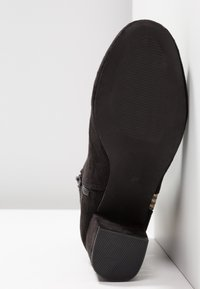 Les Tropéziennes par M Belarbi - CORELLA - Classic ankle boots - noir - 6