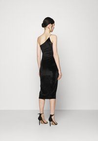 Nly by Nelly - THE BEST DRESS - Cocktail dress / Party dress - black - 2