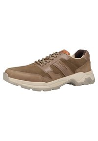 camel active - Casual lace-ups - taupe - 1