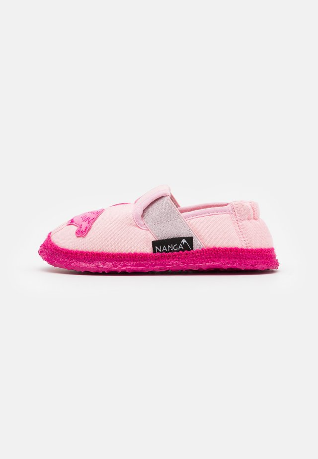 FLAMINGO - Chaussons - rosa