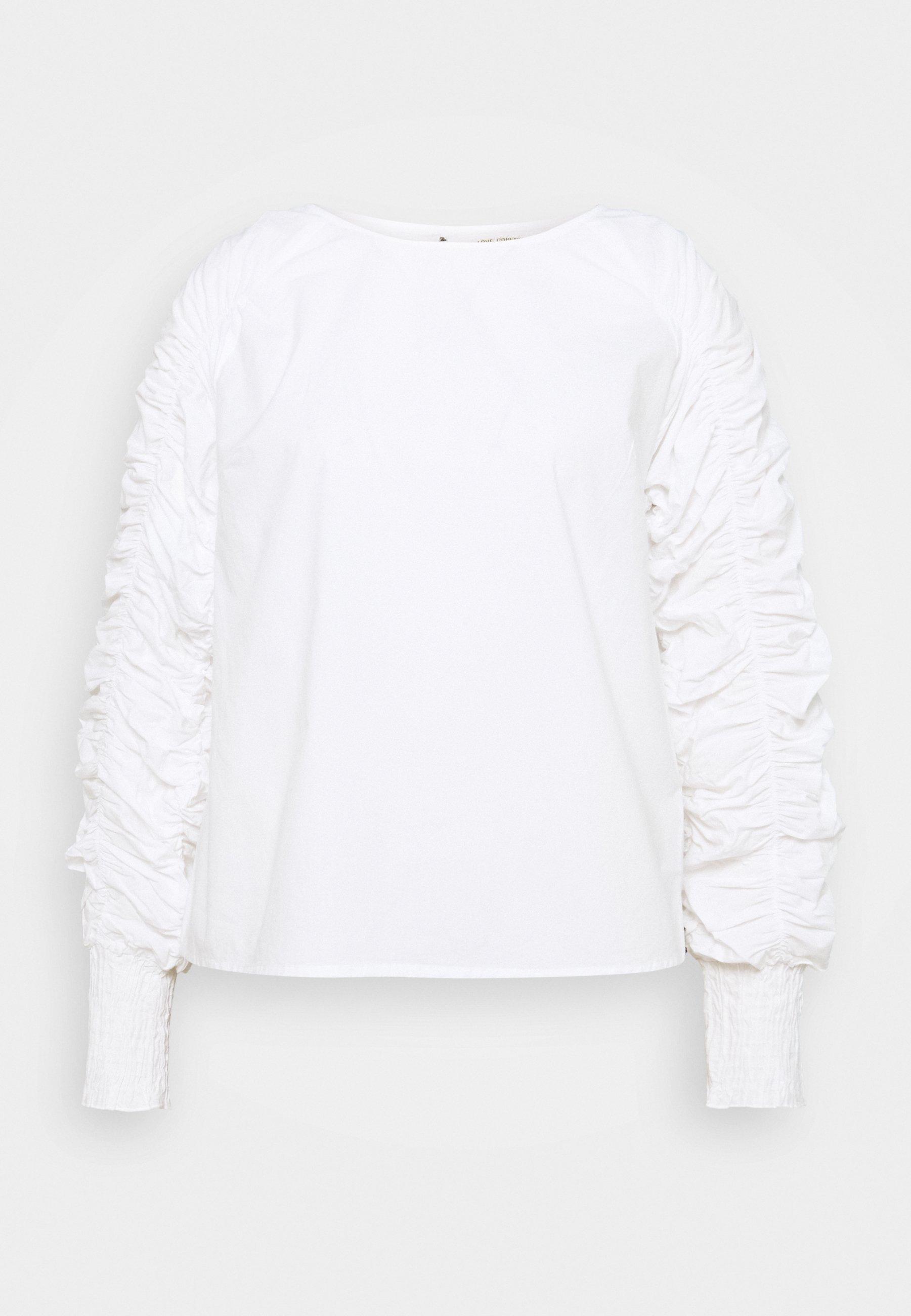 Women KOVA BLOUSE - Long sleeved top