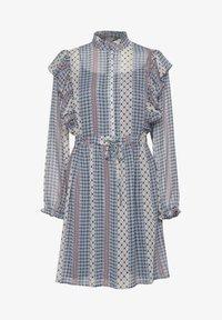 ICHI - IXINA DR - Shirt dress - multi color - 4