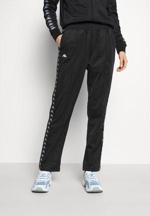 JASNA - Pantalones deportivos - caviar