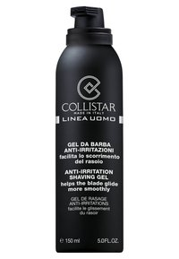 Collistar - ANTI-IRRITATION SHAVING GEL - Scheergel - - - 0