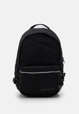 MODERN BACKPACK - Reppu - black