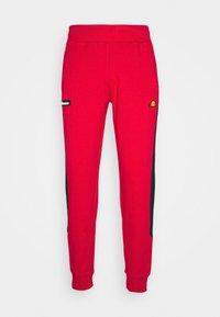 Ellesse - POTAT - Teplákové kalhoty - red - 4