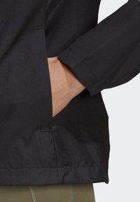 adidas Performance - OWN THE RUN REFLECTIVE JACKET - Training jacket - black - 4