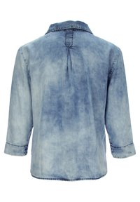 Kenny S. - Denim jacket - blue denim stone - 2
