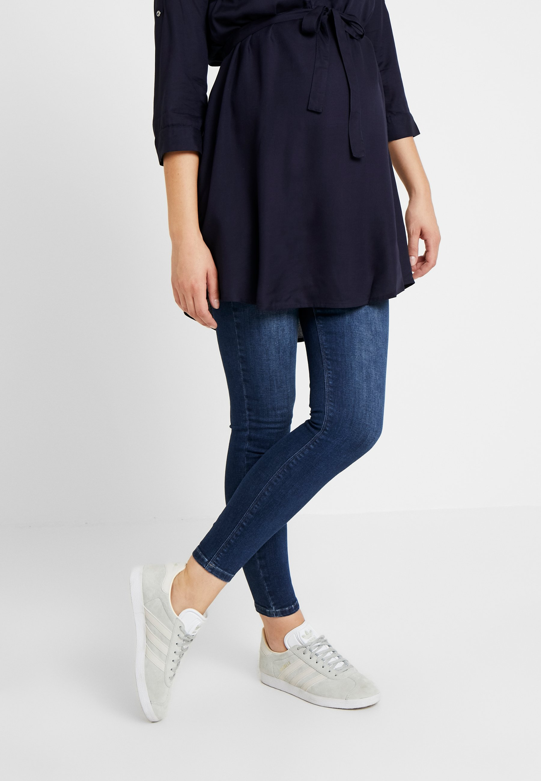Women IRVING OVERBUMP - Jeans Skinny Fit
