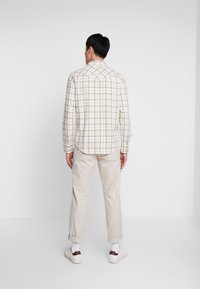 Levi's® - BARSTOW WESTERN STANDARD - Overhemd - archer fog - 2