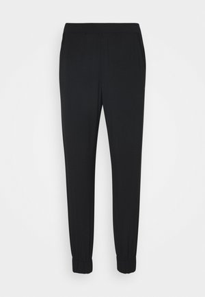 PERFECTLY FIT FLEX JOGGER - Pantaloni del pigiama - black
