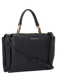 Coccinelle - ARLETTIS  - Handbag - black - 2